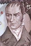 Camilo Torres Tenorio Stock Photo
