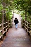 Caminata Fotos de archivo