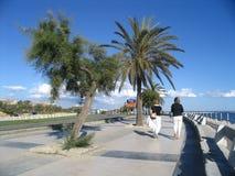 Caminata Fotografía de archivo