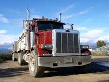 Caminhão Imagens de Stock Royalty Free