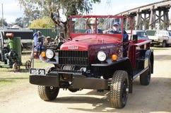 Caminhão. Imagem de Stock Royalty Free