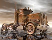 Caminhão Fotos de Stock Royalty Free