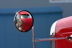 Caminhão americano Fotografia de Stock Royalty Free