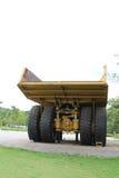 Caminhão basculante da mineração Fotografia de Stock Royalty Free