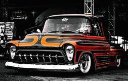Caminhão de Chevy Fotografia de Stock