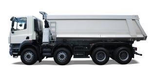 Caminhão de descarga Imagens de Stock