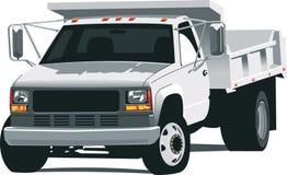 Caminhão de Hd Imagens de Stock