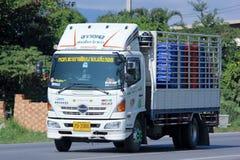 Caminhão de Payao Phatthana Fotos de Stock