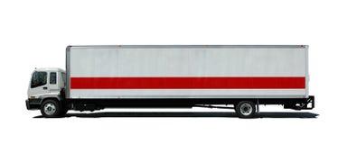 Caminhão de XXL Fotografia de Stock Royalty Free