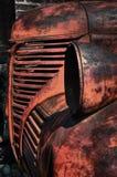 Caminhão do vintage Foto de Stock Royalty Free