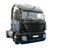 Caminhão novo Fotos de Stock Royalty Free