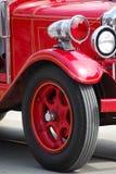 Caminhão retro imagem de stock royalty free