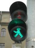 Caminhada! (*) Imagem de Stock