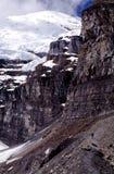 Caminhada da montanha Imagens de Stock Royalty Free