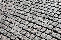 Caminhada da pedra do godo. Foto de Stock Royalty Free