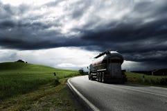 Caminhão Fotos de Stock