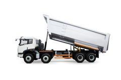 Caminhão de descarga Imagem de Stock