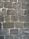 Caminho do tijolo Fotos de Stock