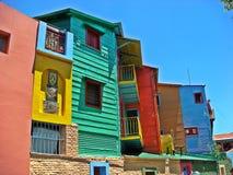 Caminito, Buenos Aires photographie stock libre de droits