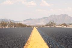 Camino Imagen de archivo libre de regalías