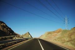 Camino Fotos de archivo libres de regalías
