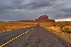 Camino. Imágenes de archivo libres de regalías