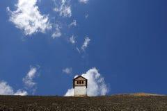 Camino Fotografia Stock Libera da Diritti