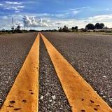 Camino Fotografía de archivo