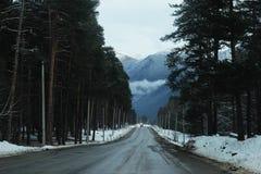 Camino Fotos de archivo