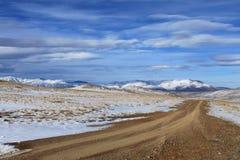 Camino al cielo Fotos de archivo libres de regalías