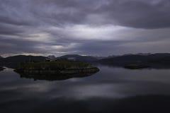 Camino atlántico Fotografía de archivo