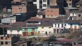 Camino con Favela en Sunny Day metrajes
