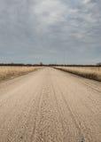 Camino de la libertad Fotografía de archivo