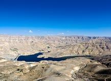 Camino de los reyes - Jordania Imagen de archivo libre de regalías