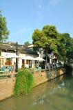 Camino de Pingjiang Imagen de archivo libre de regalías