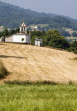 Camino De Santiago Royalty Free Stock Image