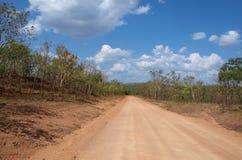 Camino de tierra fotos de archivo libres de regalías