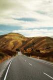 Camino del abandono Foto de archivo