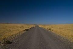 Camino en Oregon Fotos de archivo