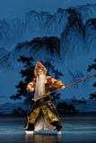 Camino general Plum Blossom Prize Art Troupe sección-china Foto de archivo libre de regalías