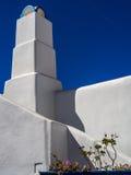 Camino greco fotografia stock libera da diritti
