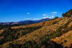 Camino a Phuka, NaN Fotos de archivo libres de regalías