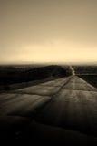 Camino a prometer Fotos de archivo