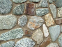 Camino rocoso Fotos de archivo libres de regalías