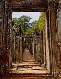 Camino sin fin Fotografía de archivo