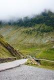 Camino Transfegerash Foto de archivo libre de regalías