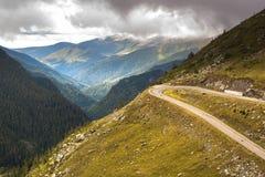 Camino Transfegerash Fotografía de archivo