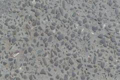 Camino viejo pavimentado con las piedras o los adoquines Imagen de archivo