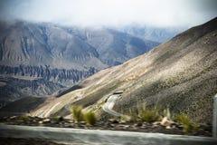 Caminos Imagen de archivo