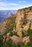 Caminos del Gran Cañón - Arizona Foto de archivo libre de regalías